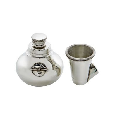 Pot Still Flask Small