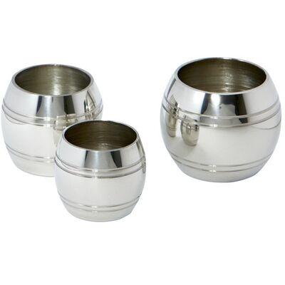 Set of Three Barrel Measures