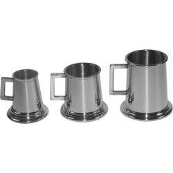 Set of Three Tankard Measures