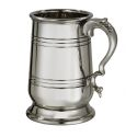 Howard Pewter Tankard Heavy