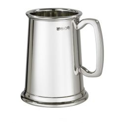 Plain Norfolk Tankard