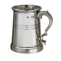 Vanguard Heavy Pewter Tankard
