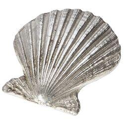 Baby Scallop Shell Ornament