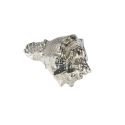 Conch Pewter Shell Ornament