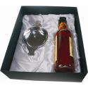 Box To Take Large Quaich & Bottle