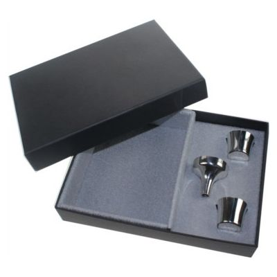 Flask Presentation Box