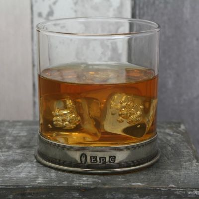 Vogue Whiskey Glass