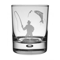Fisherman Whisky Glass