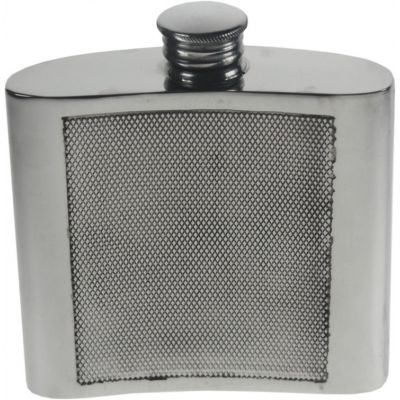 Barley Kidney Flask 4oz