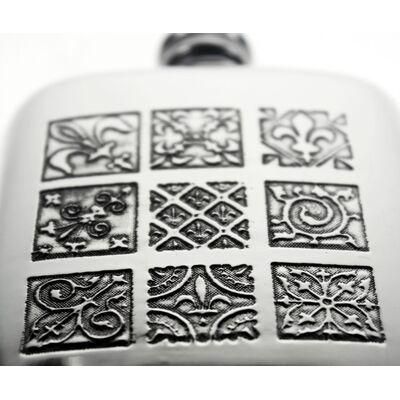Medieval Pocket Flask