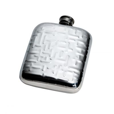 Metropolitan Pocket Flask