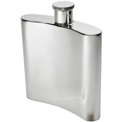 Plain Kidney Flask 26oz
